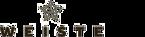 Logo varumärke Weiste